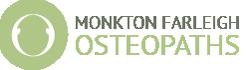 Osteopath BATH and BA15 Logo