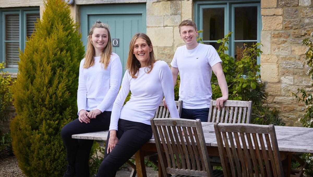 BA15 Osteopaths- Monkton Farleigh Osteopath Team