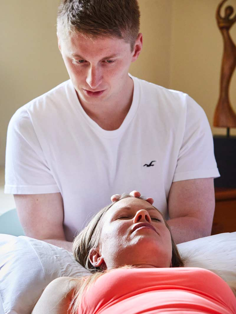 Doug Purves Osteopath at Monkton Farleigh Osteopathic Practice