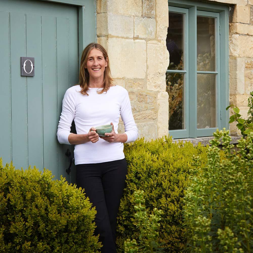 Katie Bench Osteopath Bath