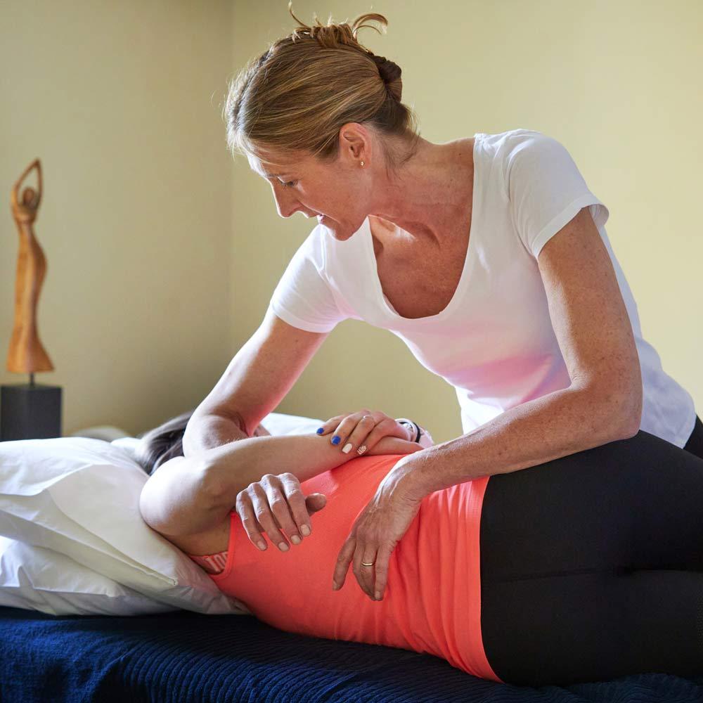 Katie Bench Osteopath Bath Structural Osteopathy