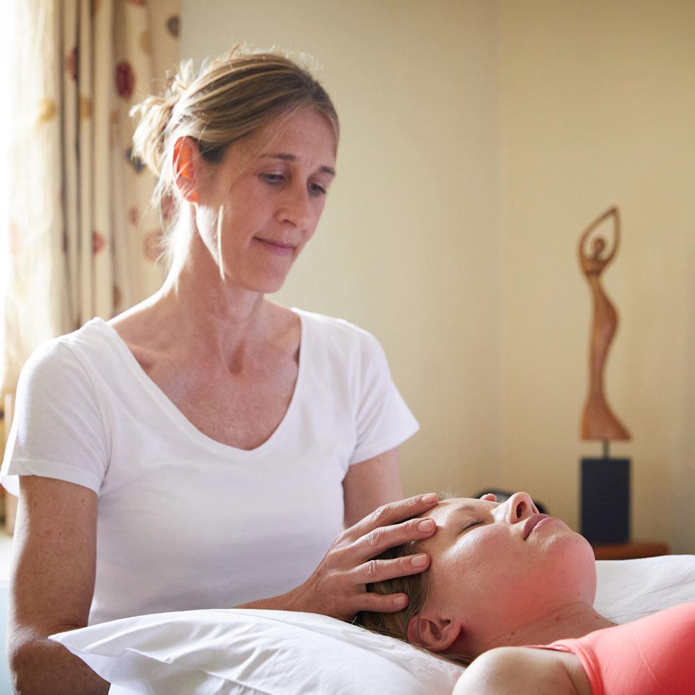 Katie Bench Osteopath Bath Cranial Osteopathy